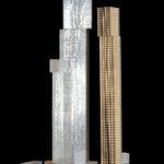 model buildings of Projectcore